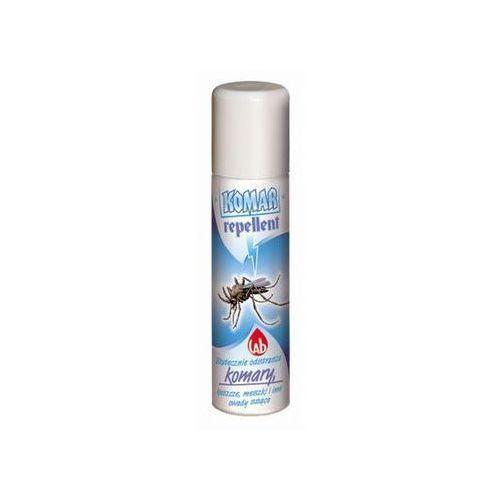 Środek na komary, kleszcze, meszki 90 ml TARGET