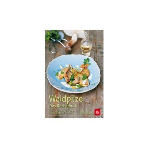 Waldpilze - Das Rezeptbuch (9783835414068)