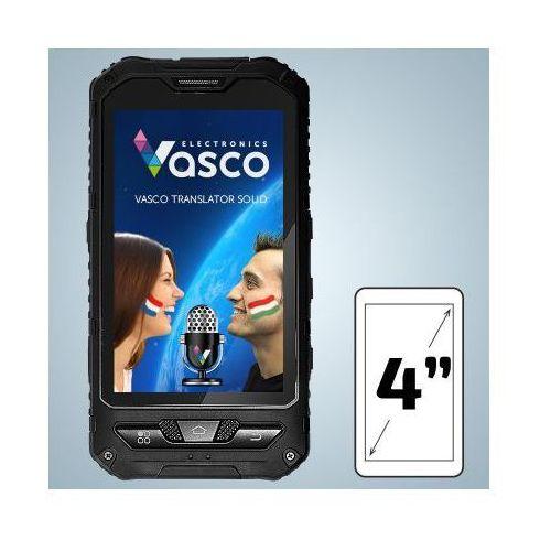 Wodoodporny Tłumacz Mowy (44-języki) Vasco Traveler Solid 4 + Konwersacja + Rozmówki + Kamera/Foto..