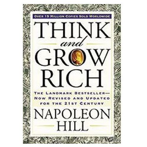 Think and Grow Rich, Jeremy P Tarcher