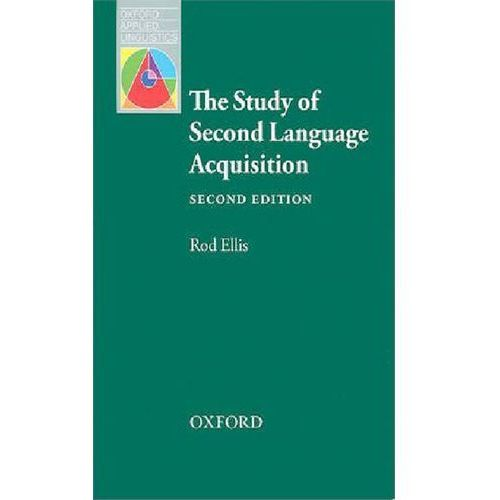 The Study of Second Language Acquisition (2nd Edition) (2008)