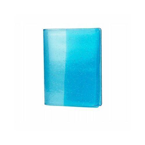 Album LOVEINSTANT Instax Mini Niebieski Brokat (32 stron)