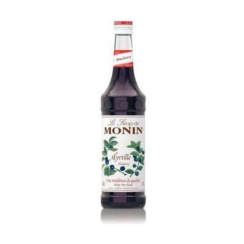 Monin Syrop jagodowy   0,7l