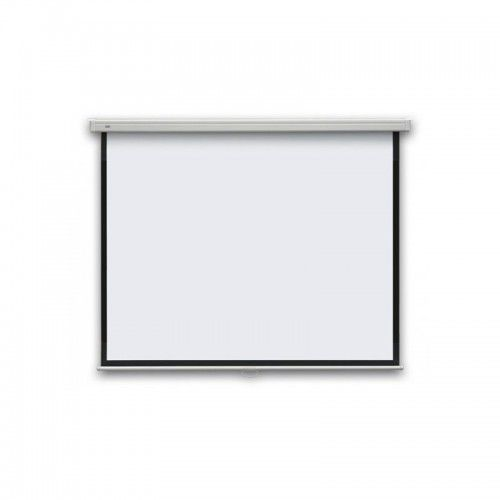 Ekran projekcyjny ręcznie rozwijany ECO 2x3, 4:3, 165X122cm