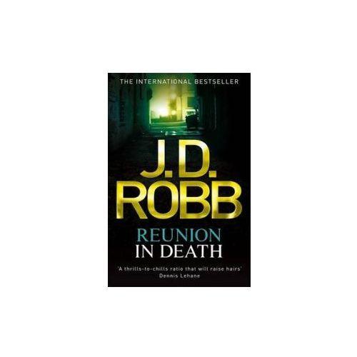 Reunion in Death, Robb, J. D.