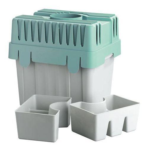 Suszarka kondensacyjna, osuszacz powietrza do suszarki na bieliznę, 8 l, WENKO, kup u jednego z partnerów