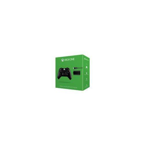 Kontroler bezprzewodowy Zestaw Play & Charge MICROSOFT do Xbox One ze sklepu MediaMarkt.pl