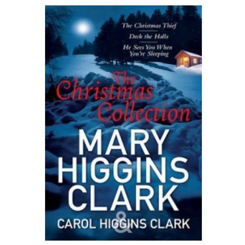 Mary & Carol Higgins Clark Christmas Collection