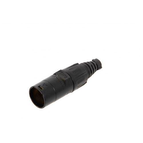 ne8mc-b rj45 złącze kablowe (czarne) marki Neutrik
