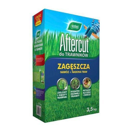 Nawóz do trawników Aftercut Zagęszcza 3,5 kg, 20400382