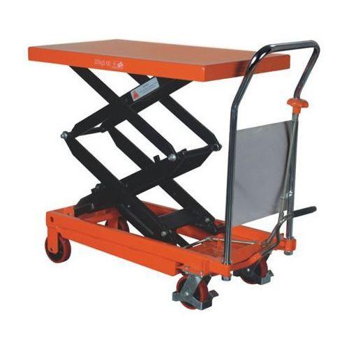 Deltalift Wózek podnośnikowy stołowy sps350, 350kg (8596538072715)