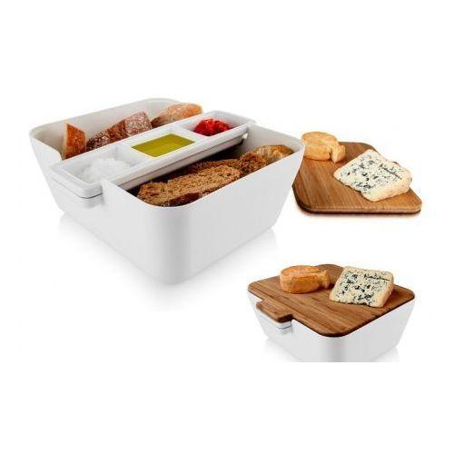 Pojemnik bread & dip. marki Tomorrow's kitchen