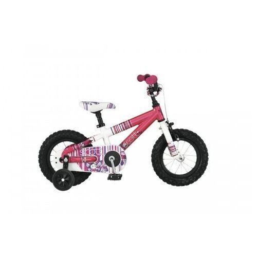 Scott Contessa Jr 12, dziecięcy rower