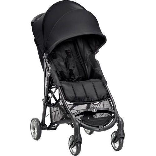 Baby jogger wózek city mini zip, black