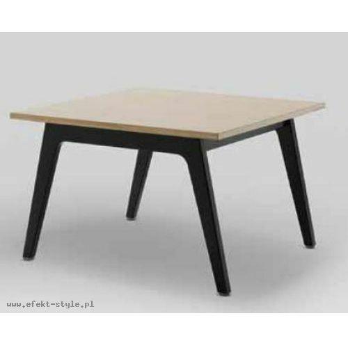 Stolik FIN M drewno - sprawdź w EFEKT STYLE Meble i fotele biurowe