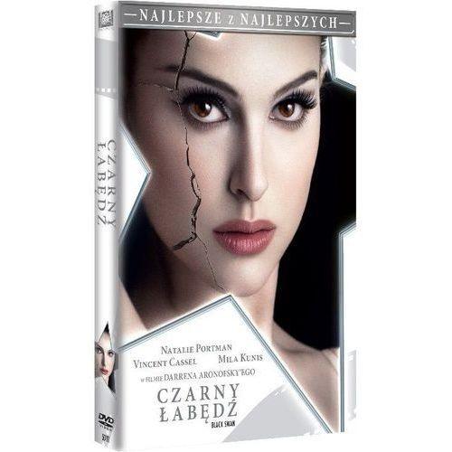 Darren aronofsky Czarny łabędź (2010) dvd