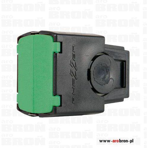 Kartridż z farbą zasięg do 7,5m - zielony Phazzer, marki Phazzer - paralizatory do zakupu w www.arobron.pl