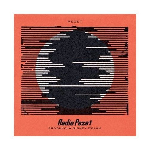 Radio Pezet - Produkcja Sidney Polak [Digipack] - Pezet (5099992837621)