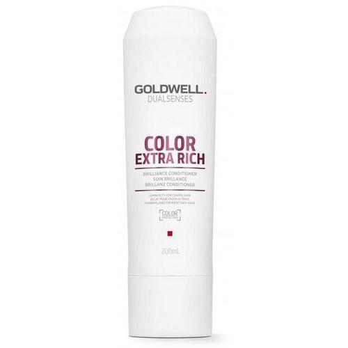 Goldwell dualsenses color extra rich odżywka chroniący kolor (color protection) 200 ml (4021609061113)