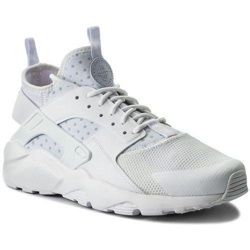 Buty NIKE - Air Huarache Run Ultra 819685 101 White/White/White