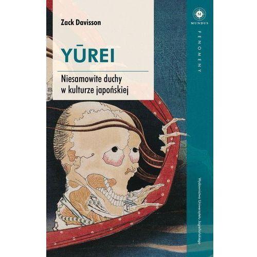 Yurei [Davisson Zack] (9788323345022)