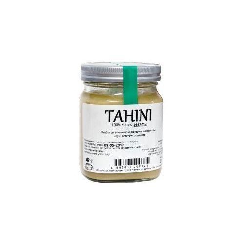 Krem sezamowy TAHINI 310 g Natural