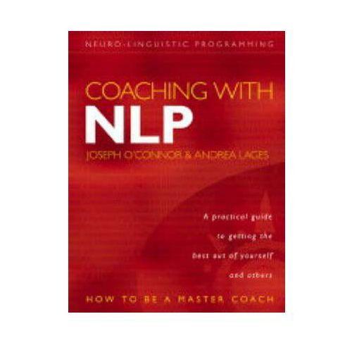 Coaching with NLP - Wysyłka od 3,99 - porównuj ceny z wysyłką (9780007151226)