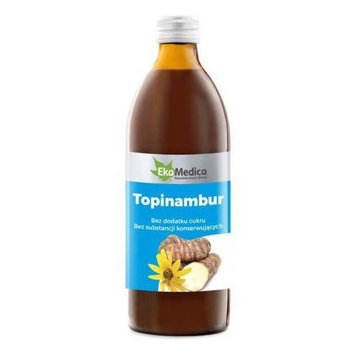 Topinambur sok 500ml