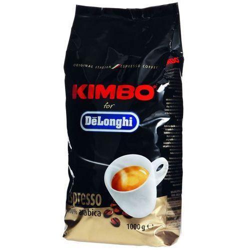 Kawa ziarnista DE LONGHI Kimbo Arabica 1kg