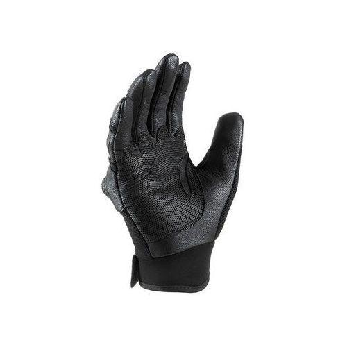 Rękawice taktyczne mtl tac-force kevlar h.d. ff (7020kbk-hd) - black marki Mtl trade