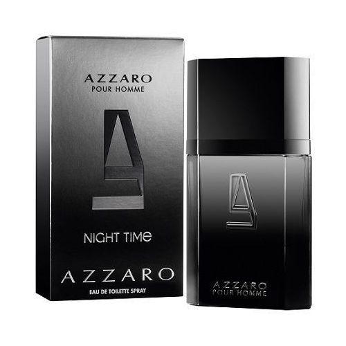 Azzaro Night Time Men 100ml EdT