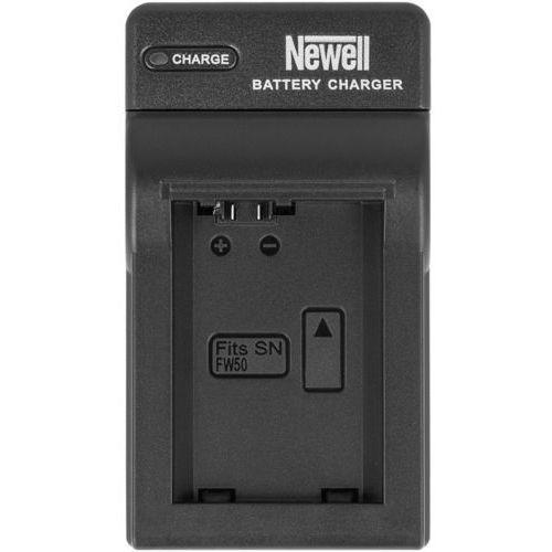 Ładowarka NEWELL DC-USB do akumulatorów NP-FW