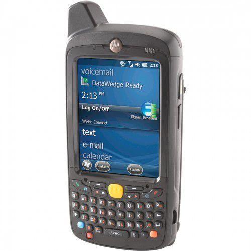 Terminal /zebra mc67 premium dpm marki Motorola