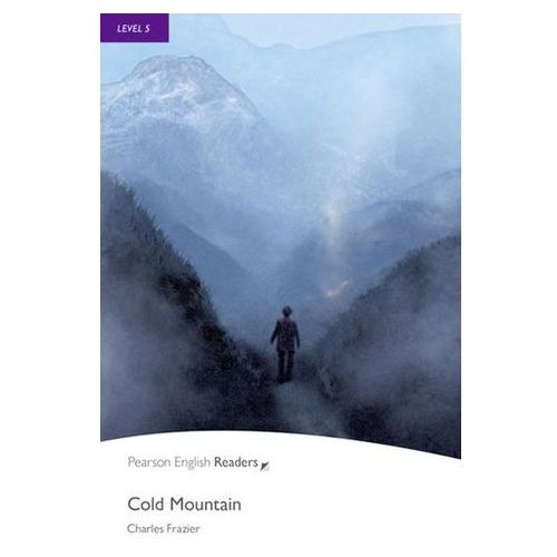 Cold Mountain + CD Penguin Readers (9781408276297)