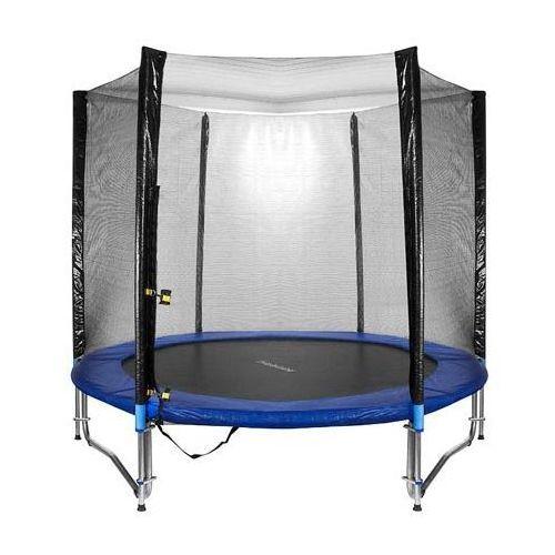 Decalux Trampolina fit ft 8 premium (244 cm) + zamów z dostawą jutro! + darmowy transport!