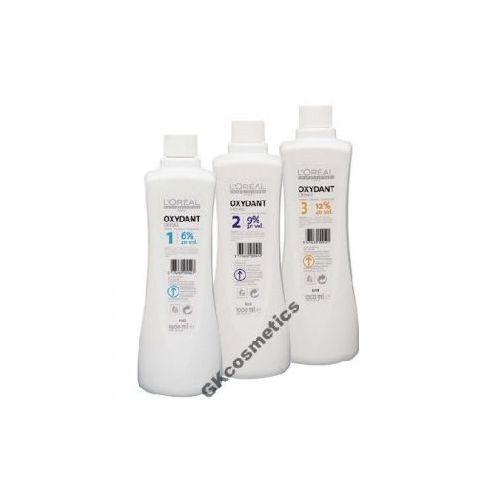 LOREAL OXYDANT 75 ml DO FARB MAJIREL - produkt z kategorii- farby do włosów