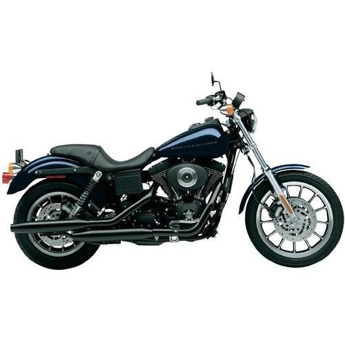 Model motocykla harley davidson dyna super glide sport, 1:12  marki Maisto