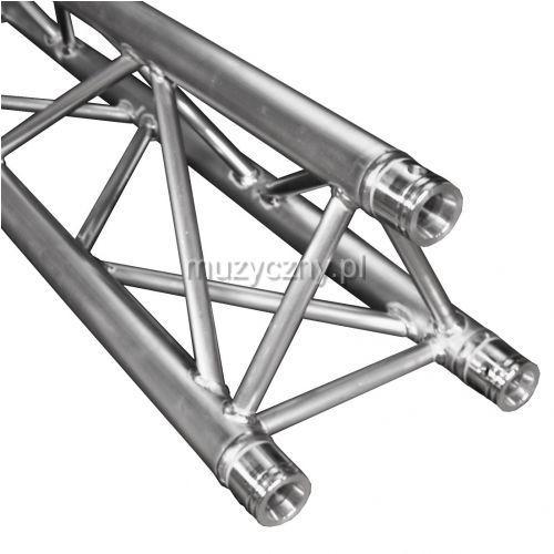 dt 33-050 straight element konstrukcji aluminiowej 50cm marki Duratruss