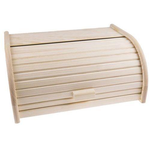 Chlebak, pojemnik drewniany FACKELMANN 21780 (5907445217800)