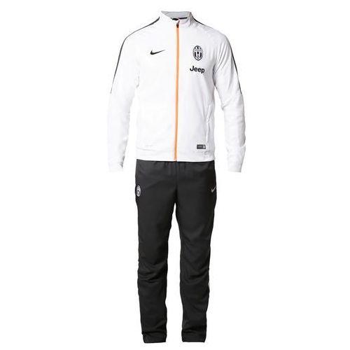 Nike Performance Juventus Turin Dres white/white/anthracite/black