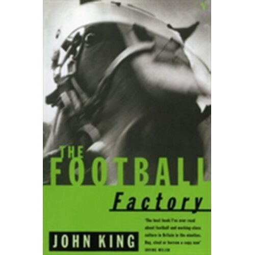 Football Factory, King, John