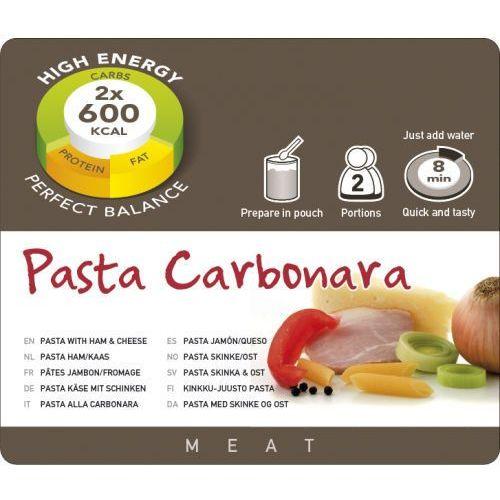 Makaron Carbonara Adventure Food (2 Porcje)