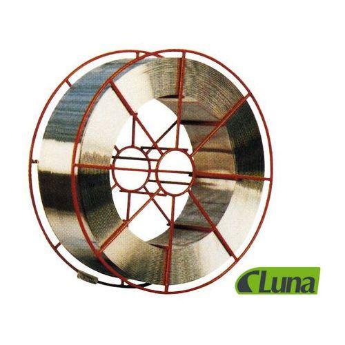 LUNA Drut spawalniczy do aluminium RM AI 99,5 (20606-0204) z kat.: pozostałe narzędzia spawalnicze