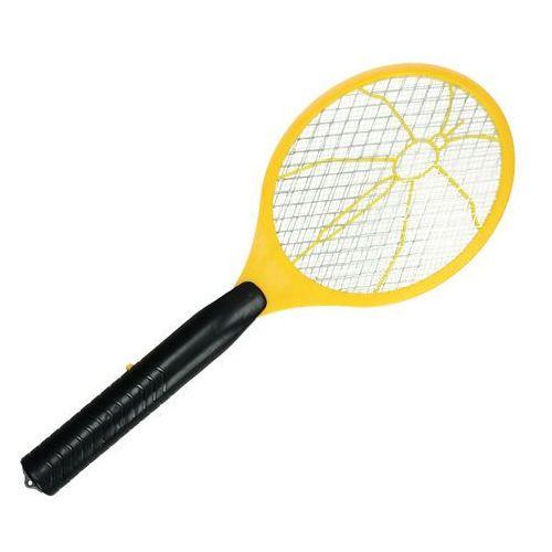 Elektryczna łapka na muchy. packa na muchy, owady. marki No-pest