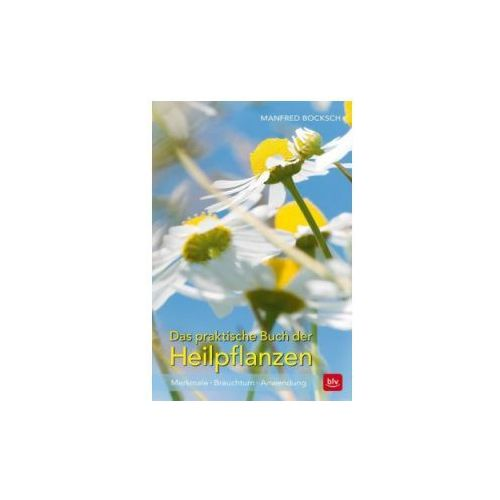 Das praktische Buch der Heilpflanzen (9783835414198)