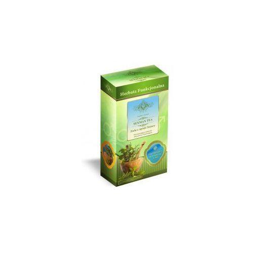 Sexman tea, poczuj wolność seksualną marki Promedica