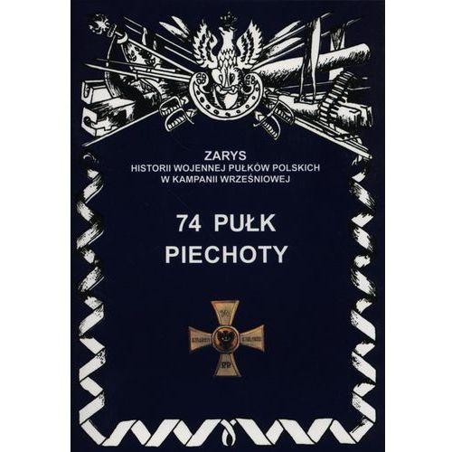 74 Pułk Piechoty, oprawa miękka