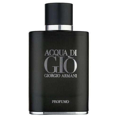 Giorgio Armani Acqua di Gio Pour Homme Profumo 75ml - blisko 700 punktów odbioru w całej Polsce! Szybka dostawa! Atrakcyjne raty! Dostawa w 2h - Warszawa Poznań (3614270157639)