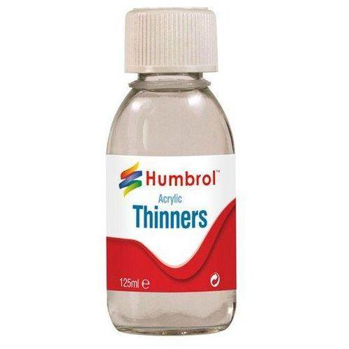 Rozcieńczalnik do akryli (Acrylic Thinners) / 125ml Humbrol AC7433 (5010279701657)
