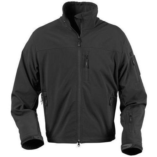 Kurtka reiner softshell jacket black (k08012-01) - black marki Pentagon